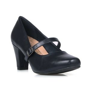 Colombia-02 Mary Jane Women's Pump